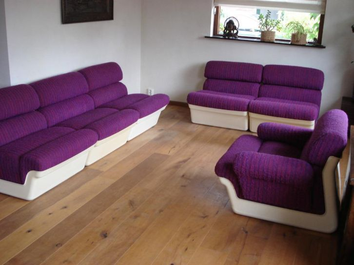 Bellini look a likes. Lovely sixties lounge chairs