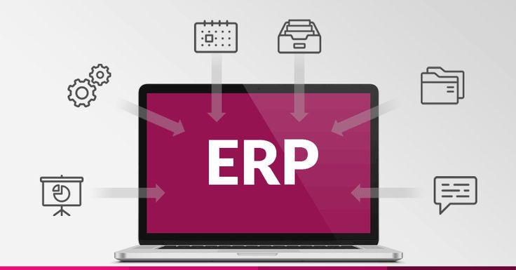 ¿Sabes qué es un ERP? Aquí te explicamos todo lo que debes saber    #ERP #Empresas #Tecnologia