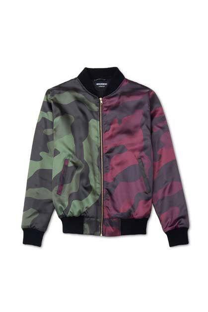 Clothing Brands Feature: Marbek London -Split DPM Bomber Jacket.View the feature at: UndergroundOutfits.com ORhttp://goo.gl/CmHaz4.  #marbeklondon #bomberjacket #jacket #camo #highfashion #streetfashion #fashionstyle #streetwear #urban #clothing #fashion #style #fashionable #stylish #streetwearblog #clothingblog #fashionblog #blog #blogger #fashionblogger #urbanwear #urbanfashion #fashionista #styleblog #styleguide #menswear #mensfashion #undergroundoutfits #ug_outfits