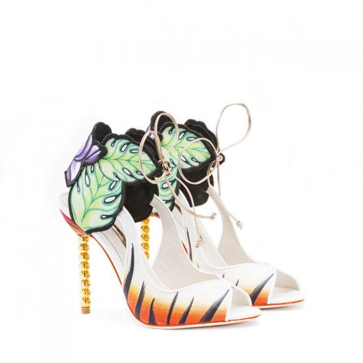 sophia webster rousseau jungle pumps fashiondreaming shoes pumps