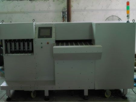 http://www.zm-automation.com/automatic-sorting-machine/ portable conveyor