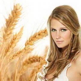Гидролат пшеницы имеет уникальное действие. Он подходит даже для детской косметики, не вызывает воспалений и раздражений. https://xn----utbcjbgv0e.com.ua/gidrolizat-proroshennoj-pshenicy-50-ml.html #мылоопт #мыло_ #красота #польза #мыло_опт #наклейки  #декор #для_мыла #мыловарение #всё_для_мыла #праздники #подарки #для_детей #красота #рукоделие