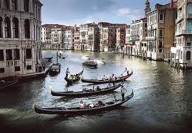 Kuoromatkalla lukiossa: Venetsia