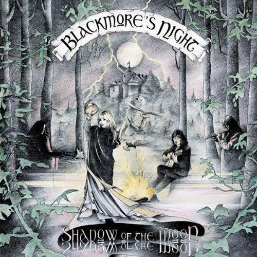 Blackmore's Night on Shadow of the Moon