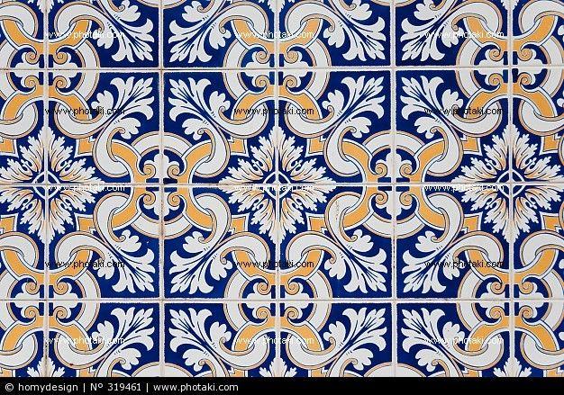 Традиционный-португальский-плитки_319461.jpg (626×439)