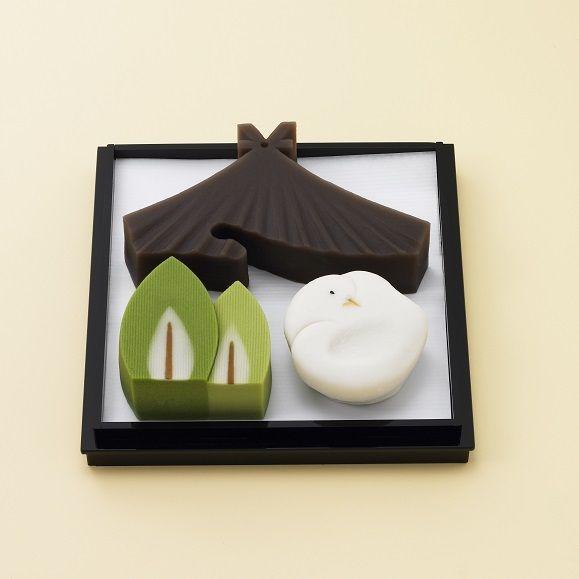 和菓子博物館展示室第一弾!の画像(11/12)