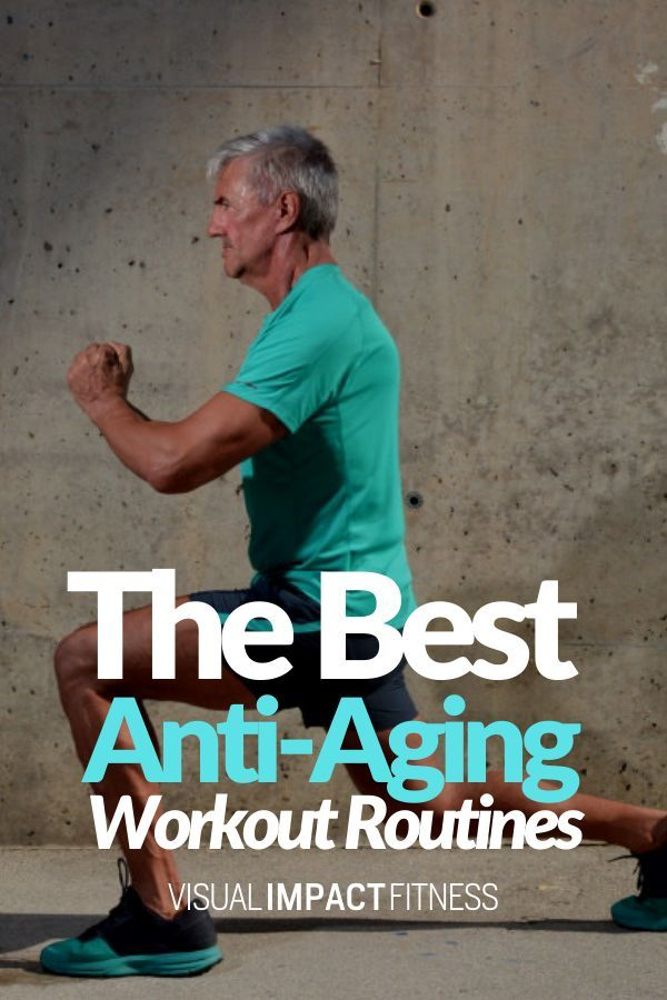 Anti Aging Exercise Programs For 40 Year Olds Anti Aging Exercise Beginner Workout For Men Workout Plan For Men