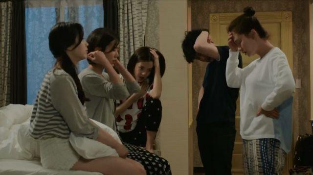 """[HanCinema's Drama Review] """"Ex-Girlfriends' Club"""" @ HanCinema :: The Korean Movie and Drama Database"""