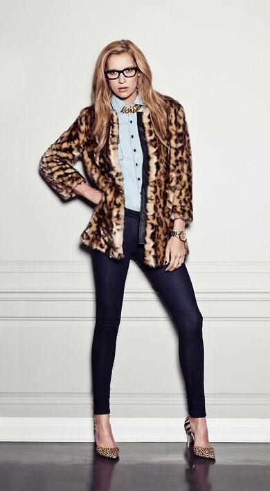 #fallfaves Guess Ensemble. @GUESS