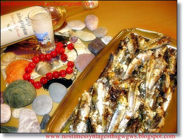 ΣΑΡΔΕΛΑ ΨΗΤΗ ΣΚΟΡΔΑΤΗ...by nostimessyntagesthsgwgws.blogspot.com
