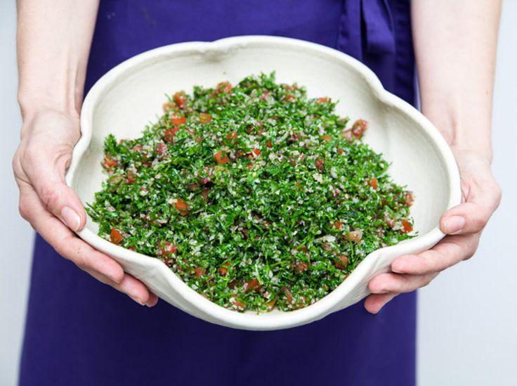 Grillbeilagen_Tabouleh_Foodtastic