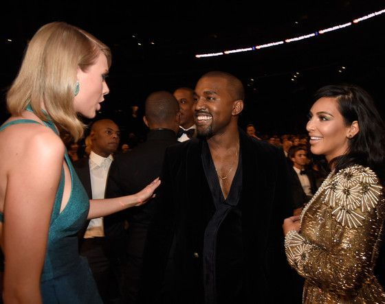 Kanye West Interrupting Taylor Swift: All The Feud Details