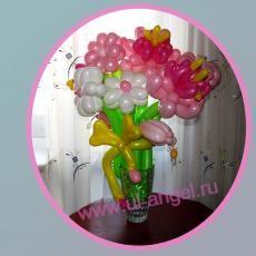 Букеты - Цветы, букеты - Каталог