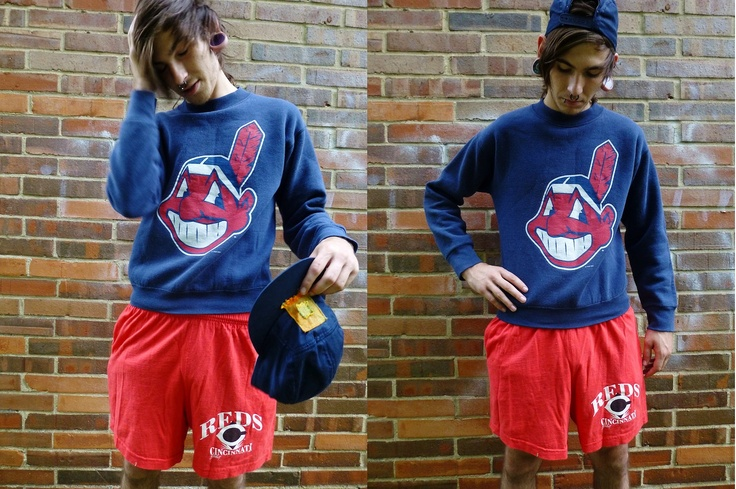 17 Best Images About Cleveland Indians On Pinterest