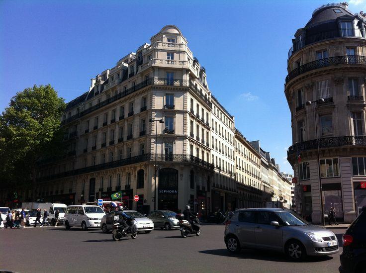 SEPHORA PARIS