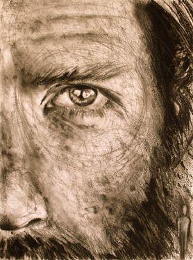 Saatchi+Online+Artist+Paulo+Silva;+Drawing,+Behind+#art