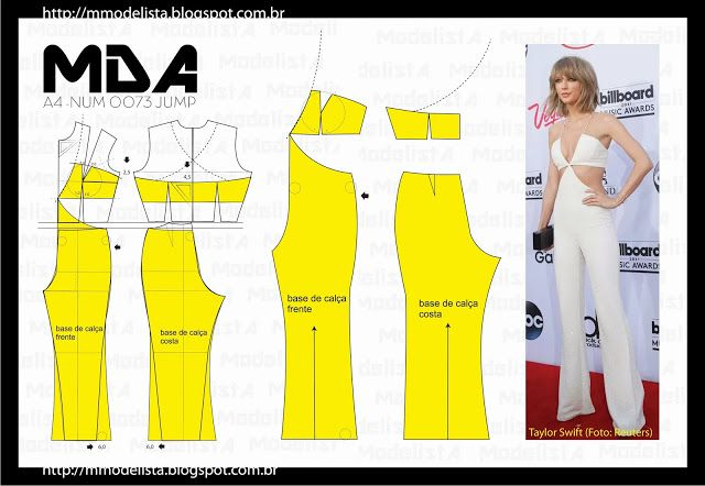 terça-feira, 19 de maio de 2015 A4 NUM 0073 JUMP Taylor Swift was with a bold look at the Billboard Awards 2015 in Las Vegas, USA, on Sunday evening, 17. The singer wore a white jumpsuit, full of necklines - on the side and chest, which left her with a powerful look. In addition, she was with a clutch that read 'Bad Blood', title of her new single.