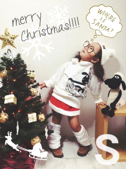 happyhappyhappy‼︎merryChristmas🎄✨ あなたのクリスマスの願い事が