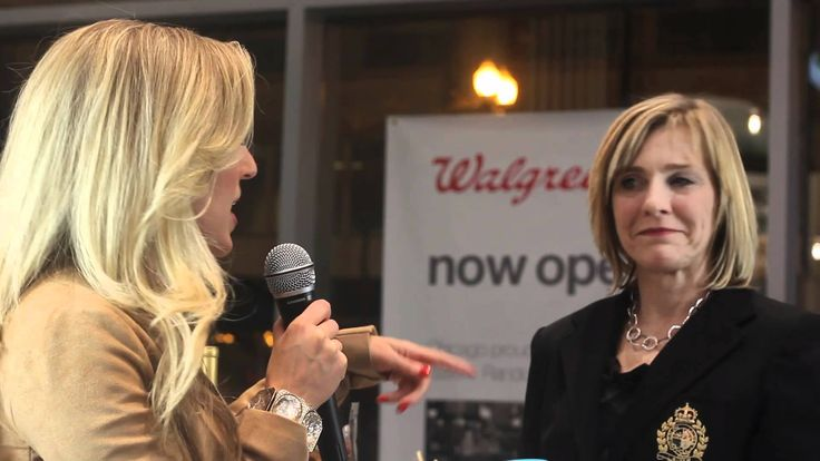 Walgreens and Wine with WineChannelTV - Lifestyle Fitness and Mirassou