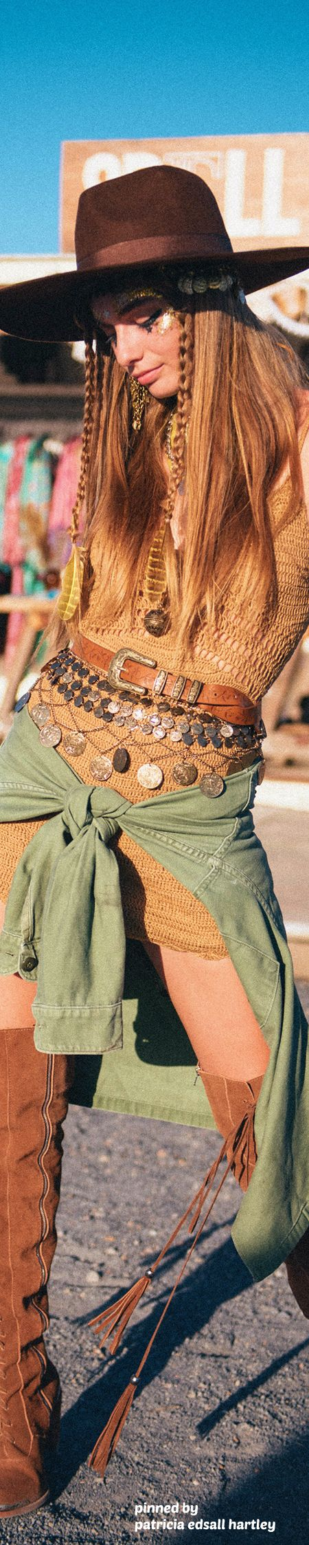 Bohemian Look :: ZAIMARA Lifestyle ::Beautiful Festival Outfits :: Summer Inspirations :: Gypsy Prints :: Hippie☮ :: Boho Chic Style :: Spread Love and Keep Positive :: Free Spirit:: Indie Folk:: Fall in Love:: #zaimaraglobal