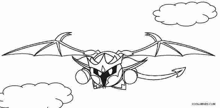 Coloring Pages Kirby Meta Knight Coloring Pages New 62