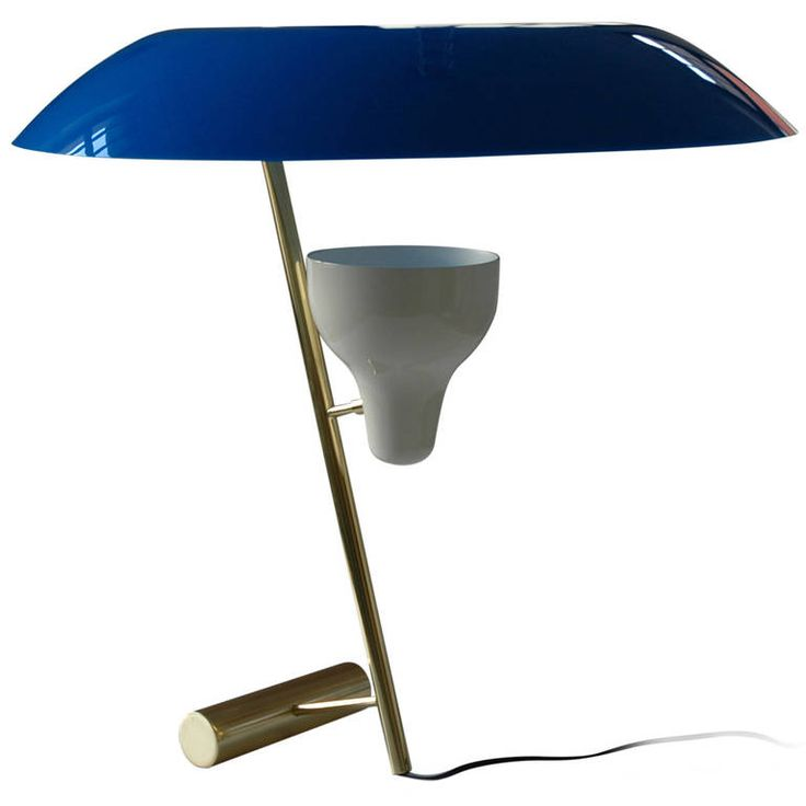 548 Table Lamp by Gino Sarfatti