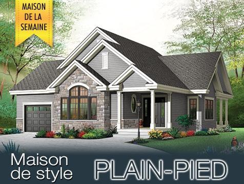 maison de la semaine w3235 v2 httpwwwdessinsdrummond - Modification De Plan De Maison