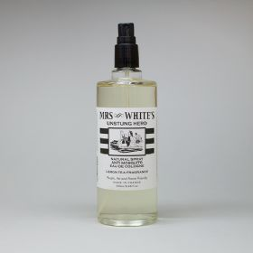 Natural Mosquito Repellent Mrs White's Unstung Hero | Roullier White. Natural Bug Spray/natural insect repellent. Check out the full range of Mrs White's natural beauty, laundry and cleaning products online.