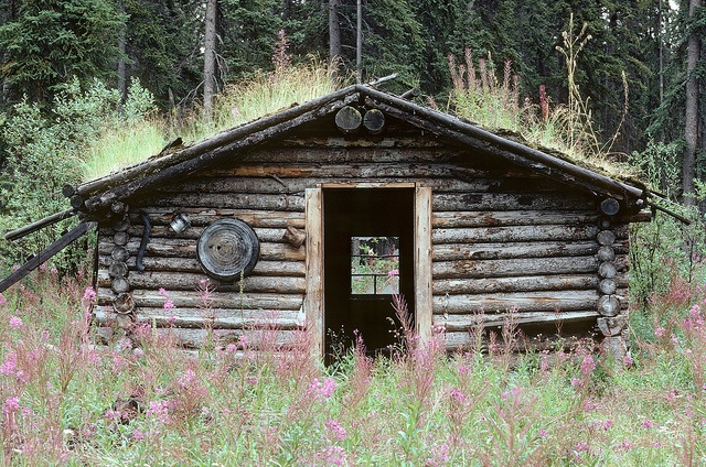 12 best images about trappers cabins on pinterest posts for Building a cabin in alaska