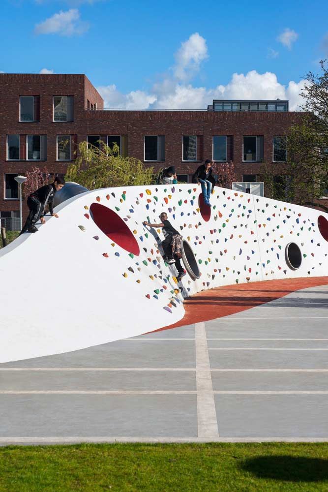 Into-the-Wild-Playground-01-JGF « Landscape Architecture Works | Landezine