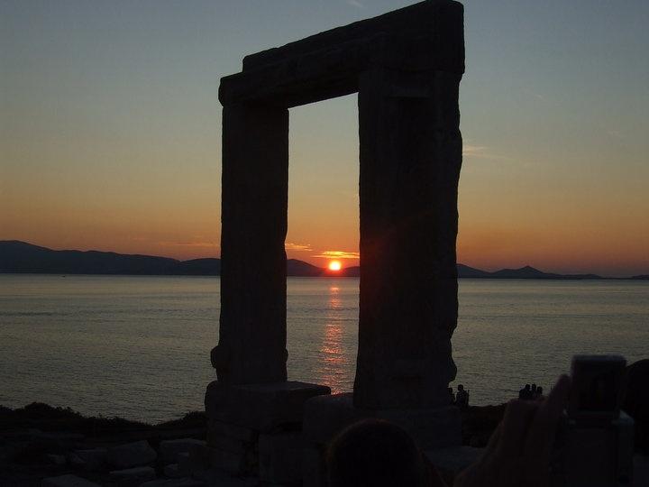.Naxos island, Greece