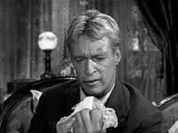 """The Twilight Zone: (Back There - Season 2, Episode 13) In honor of the recently departed Russell Johnson (January 13, 2014 R.I.P.) here's a terrific """"time travel"""" episode made memorably compelling by the actor's command performance and Rod Serling's wildly imaginative teleplay."""