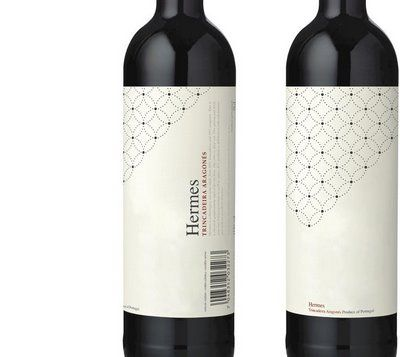 Oslo design firm Designers Journey has designed a number of nice wine labels, among other things