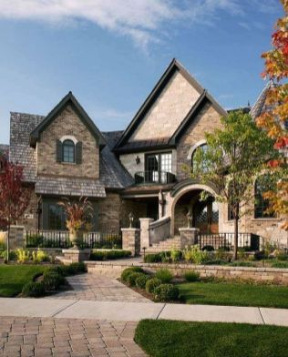 23 House Styles Types Of Exterior 100 In 2019 Home Decor Ideas