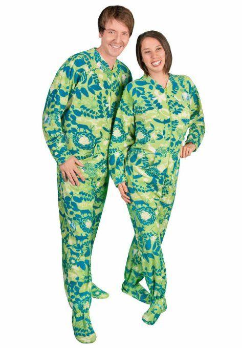 Matching Pajamas For Couples Christmas
