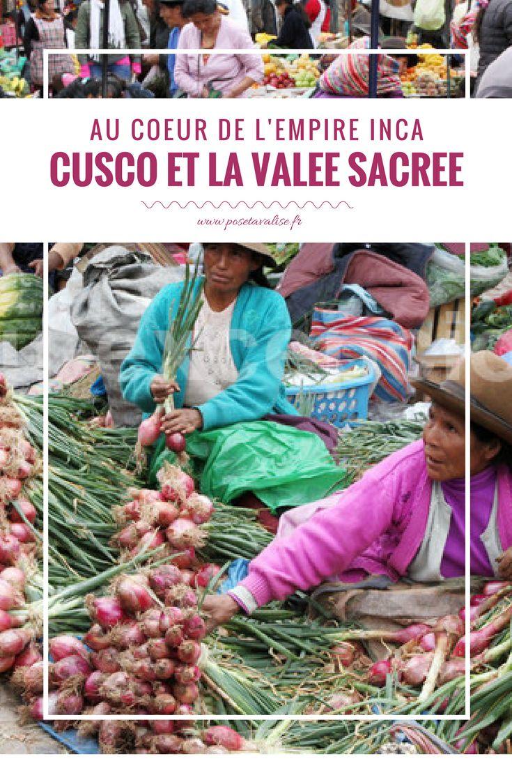"""Pour tous ceux qui ont été bercés par le fameux dessin-animé """"Les Mystérieuses Cités d'Or"""", ce voyage ne pourra que vous envouter. Pour les autres, ce voyage saura aussi vous surprendre car la Vallée Sacrée, Cusco et l'Empire Inca recèlent bien des histoires fascinantes ! Retrouvez mon récit sur le blog.  #blog #voyage #perou #paysages #incas #machupicchu"""