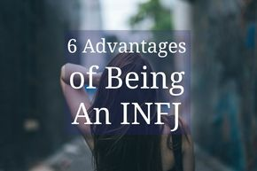 Another MUST READ!! I got chills, this article was that REAL to me!As INFJs, we are constantly mistaken for being shy, too silent, too prone to being alone. People often ask us if we are depressed, or upset with them. In short, they make all sorts of unflattering judgments.  …