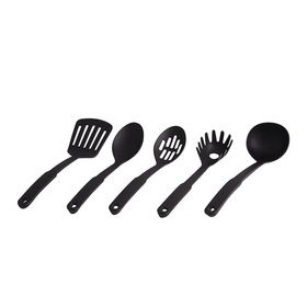 5 Pack Kitchen Utensil Set