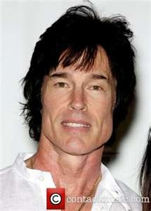"""Ronn Moss, Ridge from """"The Bold and the Beautiful"""" soap -- my reason for watching for more than twenty years!"""