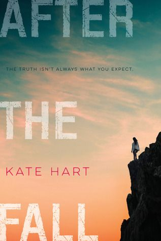 Cover Reveal: After the Fall  by Kate Hart - On sale January 24, 2017! #CoverReveal