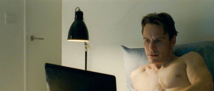 Pin for Later: 12 Acteurs Qui Ont Tout Montré à L'écran Michael Fassbender dans Shame