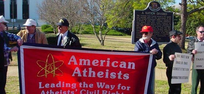 Is the Atheist Population Skyrocketing?
