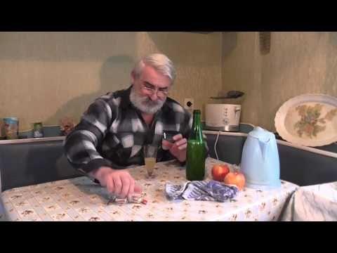 Домашний сидр, рецепт приготовления с дегустацией - YouTube