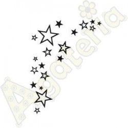 Narożnik gwiazdki