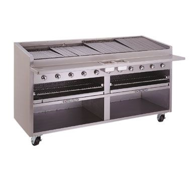 46 Best Professional Charbroilers For Commercial