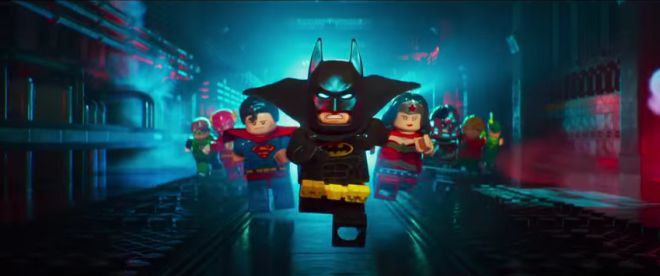 Better Than Batfleck: Theres a New Lego Batman Trailer!