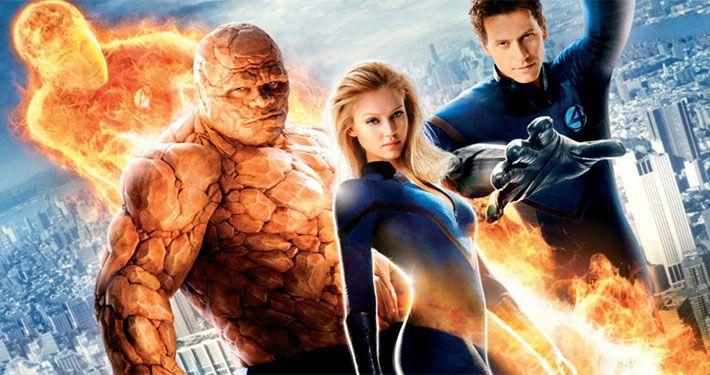 Marvel, FANTASTIC FOUR film haklarını sessiz sedasız geri almış olabilir mi? #marvel #fantastic #four