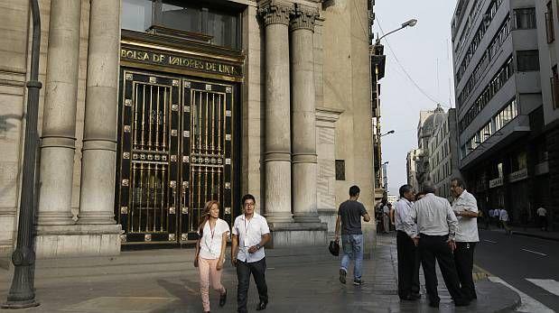 La amenaza fronteriza sigue latente en mercado bursátil de Perú. Enero 2016.