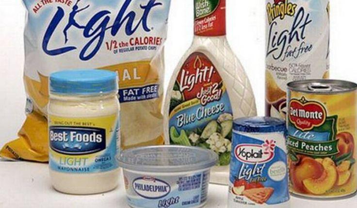 Leggeri come una piuma: formaggi, budini, yogurt, patatine, biscotti, salse, la lista di prodotti con la dicitura ''light'', lo sono davvero?