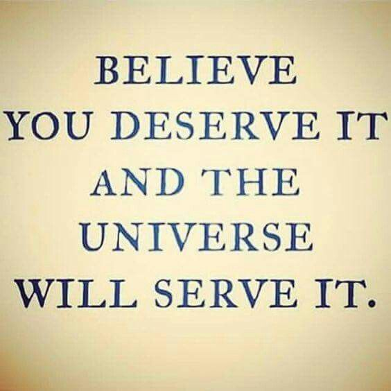 Ask - believe - receive